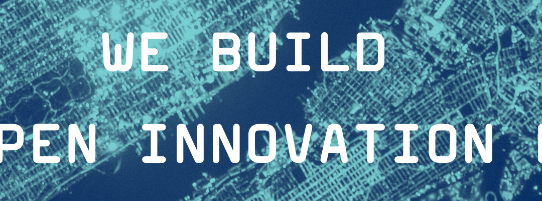 TWO INNOVATION PROBLEMS MOST COMPANIES FACE, AND A NEW OPEN INNOVATION ECOSYSTEM TO SOLVE THEM