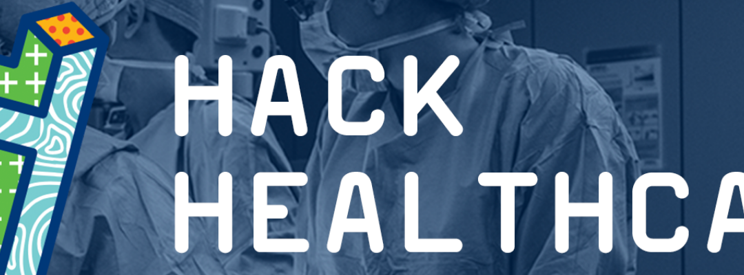 Bringing greater value to the healthcare ecosystem without inventing new technology: Hack Healthcare 2021