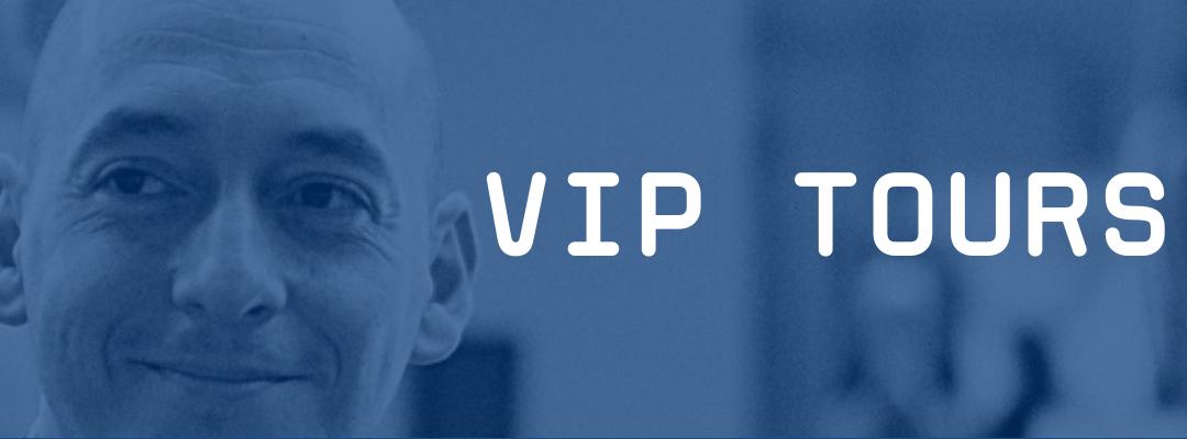 Hack Healthcare VIP Tours